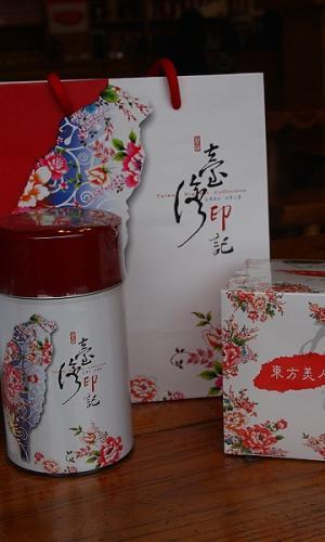 台湾伴手光君茶叶远销日本、加拿大