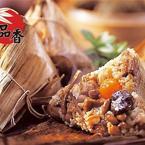 台南美食小吃品香肉粽菜粽近年荣获食品优良奖项无数