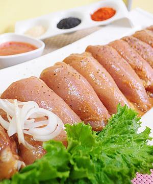 台北禾枫小熊黄金鸡排用心带来美味体验