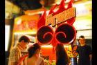 逢甲夜市必吃美食ET盐水鸡多家电视台报道分店开到香港