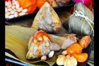 台南肉粽远馨阿婆肉粽提供平易价格及高品质原料