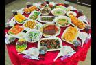 台南团餐餐厅瑞珍虾仁馄饨荣获台南市政府十大传统美食