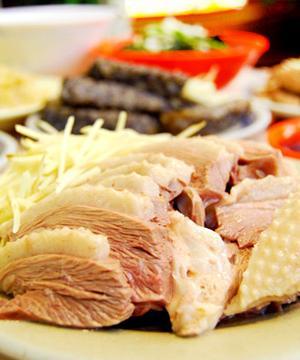 台中黄记鹅肉每一位顾客都能尝到满足的滋味